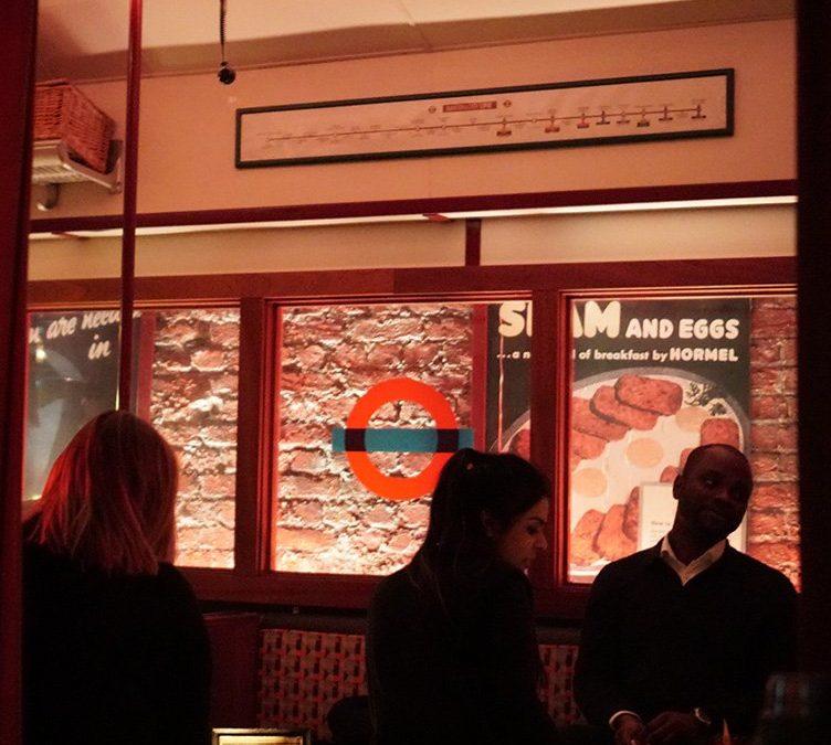 London hidden bar | Hidden Libations | Secret Bars and