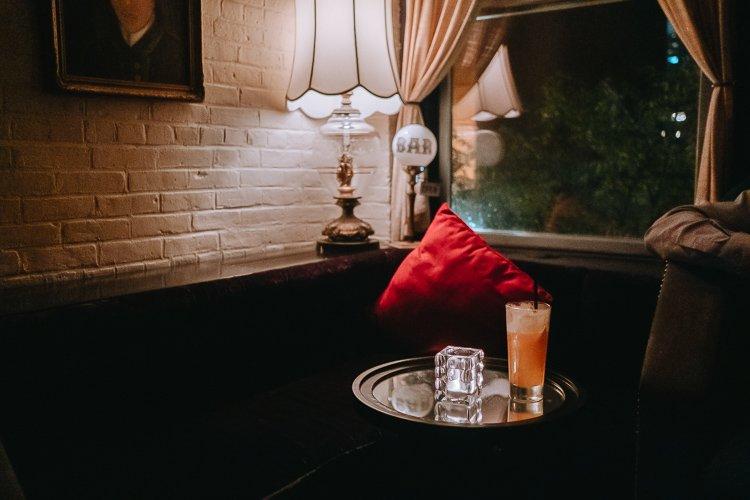 12 Best NYC Speakeasy Bars | Hidden Libations | Secret Bars and Speakeasies across the World 1