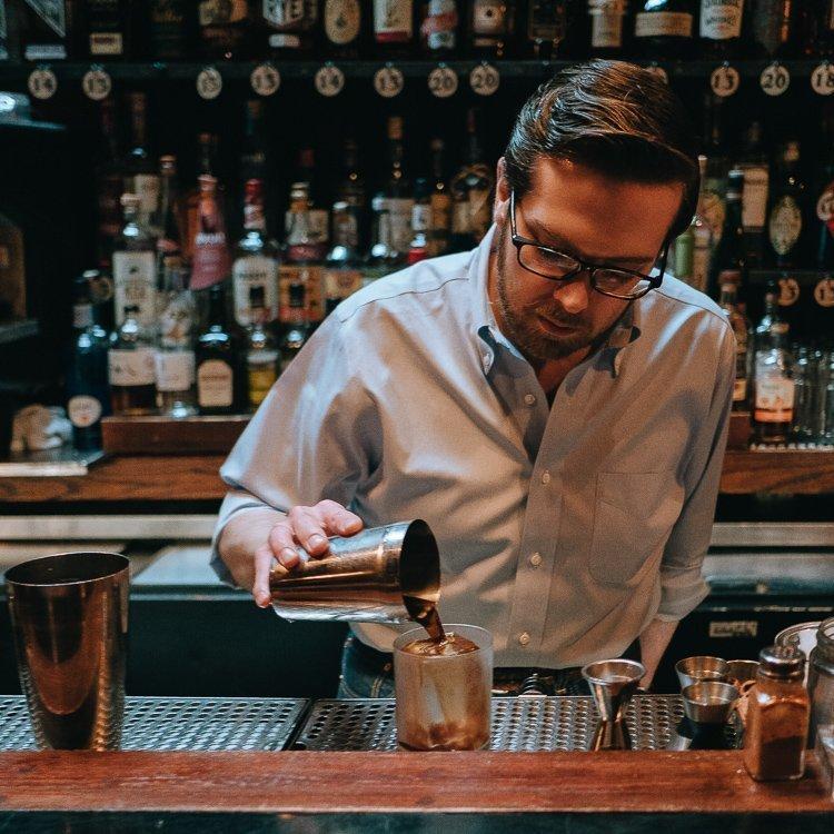 12 Best NYC Speakeasy Bars | Hidden Libations | Secret Bars and Speakeasies across the World 7