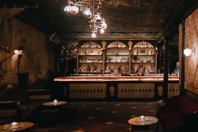 12 Best NYC Speakeasy Bars | Hidden Libations | Secret Bars and Speakeasies across the World 5