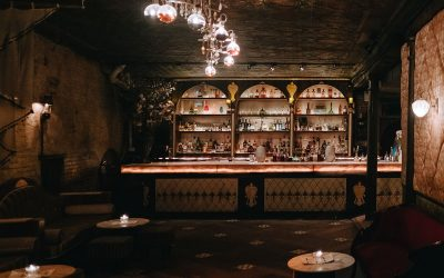 Apotheke New York City Speakeasy