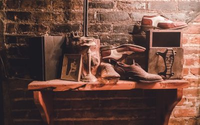 Hanson's Shoe Repair