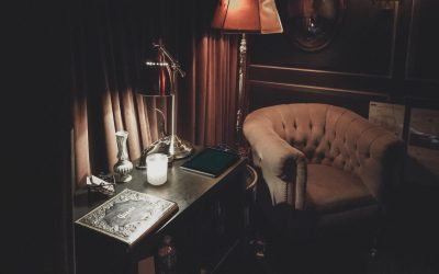 Raines Law Room | New York City Secret Bar